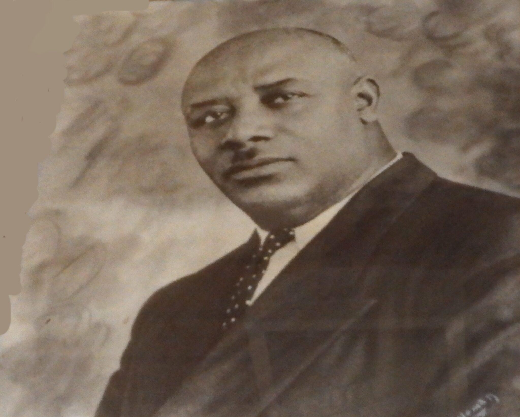Rev. A. L. McCargo