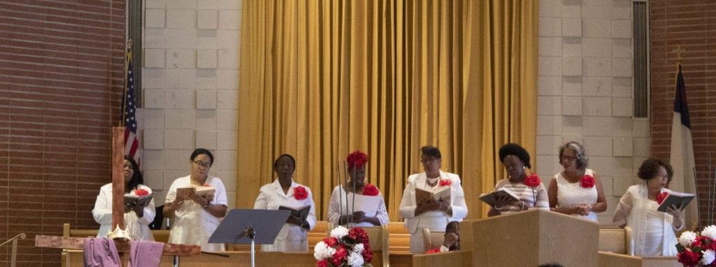 153rd Choir 1