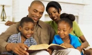 Bible Study & Prayer and Praise