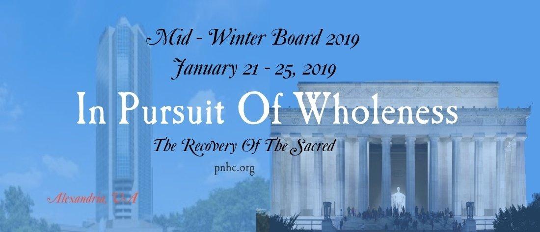 banmer mid winter board 2019